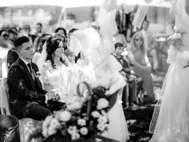 Il matrimonio di Bryan e Asia a Padova, Padova 16