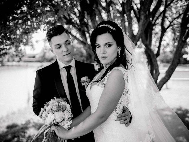 Il matrimonio di Bryan e Asia a Padova, Padova 18