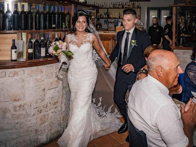 Il matrimonio di Bryan e Asia a Padova, Padova 19