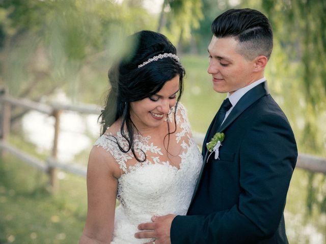 Il matrimonio di Bryan e Asia a Padova, Padova 21