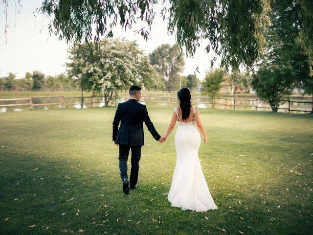 Il matrimonio di Bryan e Asia a Padova, Padova 22