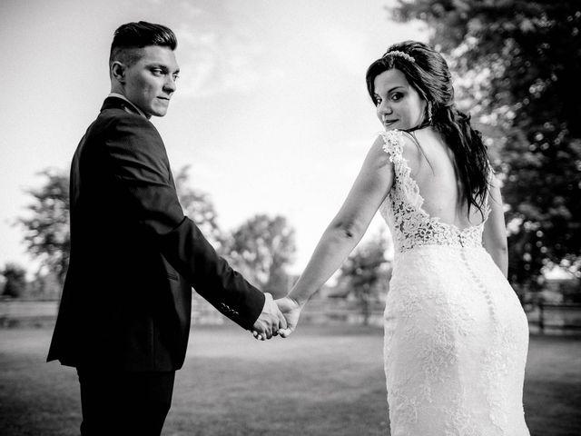 Il matrimonio di Bryan e Asia a Padova, Padova 23