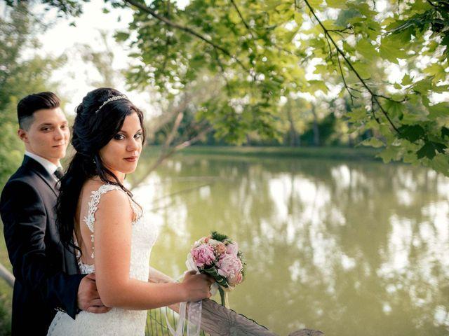 Il matrimonio di Bryan e Asia a Padova, Padova 24