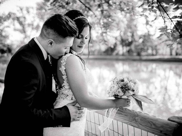 Il matrimonio di Bryan e Asia a Padova, Padova 25