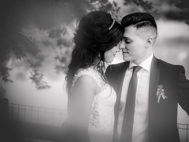 Il matrimonio di Bryan e Asia a Padova, Padova 26