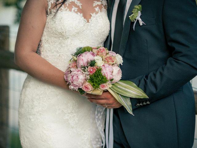 Il matrimonio di Bryan e Asia a Padova, Padova 27