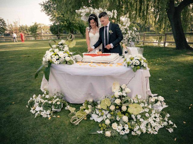 Il matrimonio di Bryan e Asia a Padova, Padova 28