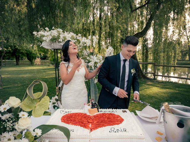 Il matrimonio di Bryan e Asia a Padova, Padova 29