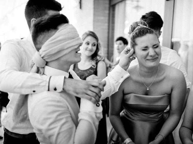 Il matrimonio di Bryan e Asia a Padova, Padova 32