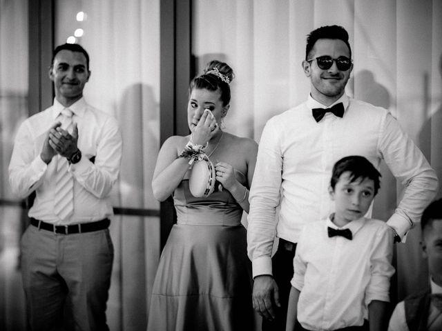 Il matrimonio di Bryan e Asia a Padova, Padova 37
