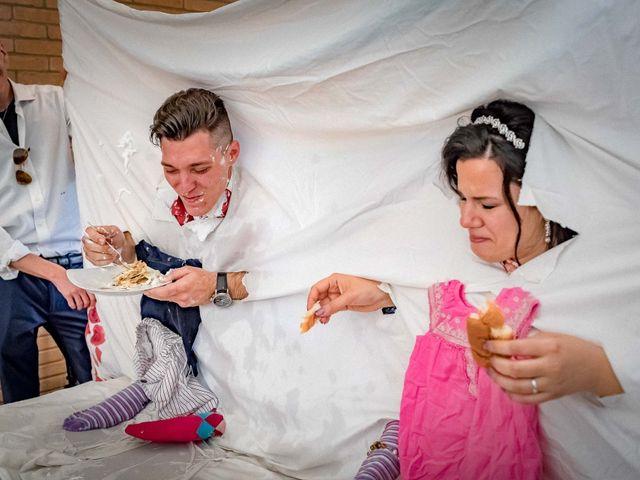 Il matrimonio di Bryan e Asia a Padova, Padova 41