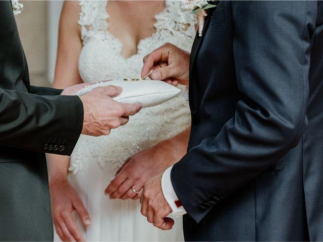 Il matrimonio di Roland e Anna a Arco, Trento 18