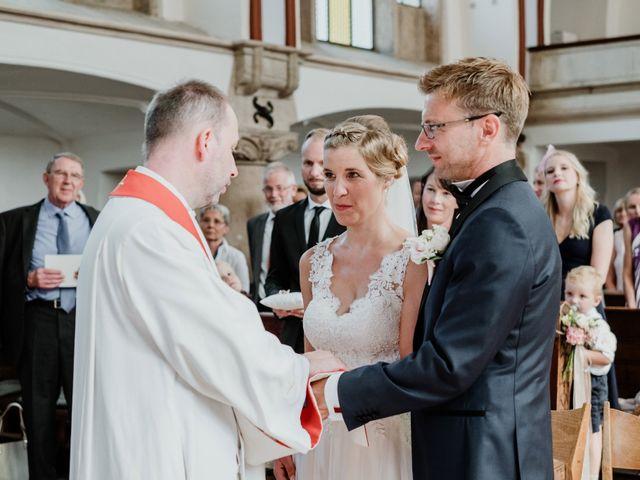 Il matrimonio di Roland e Anna a Arco, Trento 19