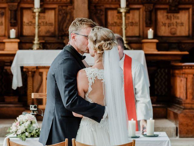 Il matrimonio di Roland e Anna a Arco, Trento 20