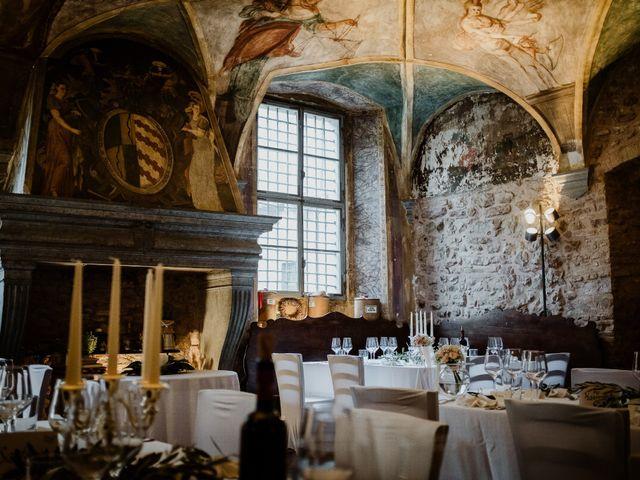 Il matrimonio di Roland e Anna a Arco, Trento 28