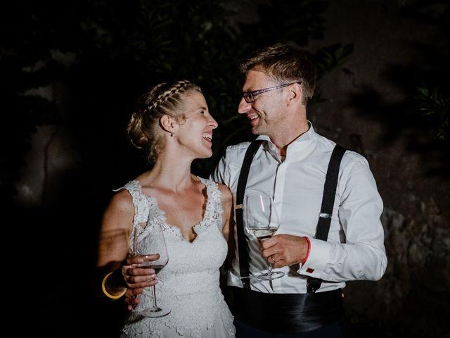 Il matrimonio di Roland e Anna a Arco, Trento 31