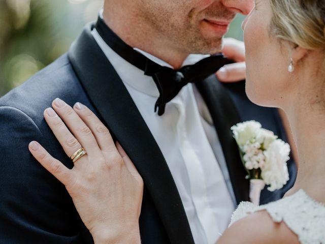 Il matrimonio di Roland e Anna a Arco, Trento 34