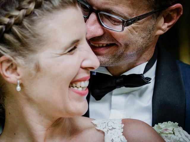 Il matrimonio di Roland e Anna a Arco, Trento 35