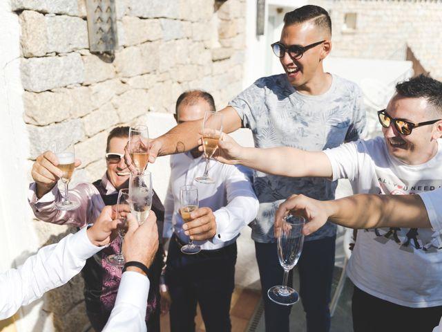 Il matrimonio di Simone e Cristina a Muravera, Cagliari 8