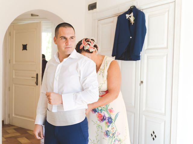 Il matrimonio di Simone e Cristina a Muravera, Cagliari 11