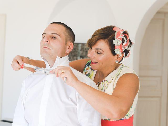 Il matrimonio di Simone e Cristina a Muravera, Cagliari 14
