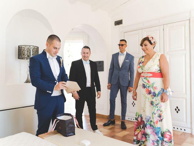Il matrimonio di Simone e Cristina a Muravera, Cagliari 17