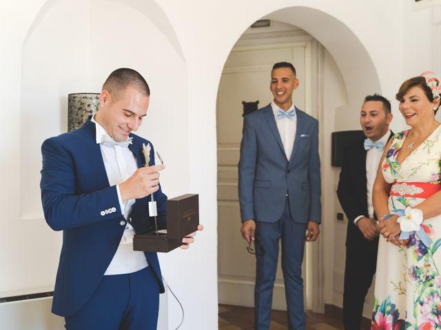 Il matrimonio di Simone e Cristina a Muravera, Cagliari 21