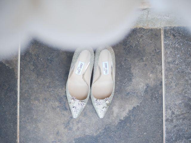 Il matrimonio di Simone e Cristina a Muravera, Cagliari 23