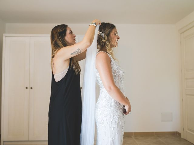 Il matrimonio di Simone e Cristina a Muravera, Cagliari 46