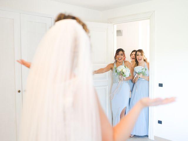 Il matrimonio di Simone e Cristina a Muravera, Cagliari 47