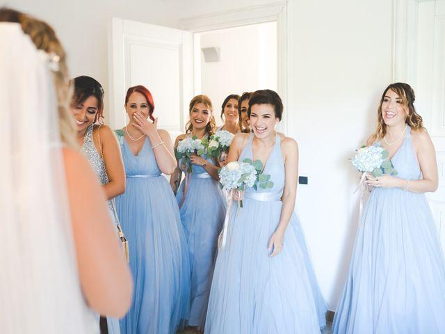 Il matrimonio di Simone e Cristina a Muravera, Cagliari 48