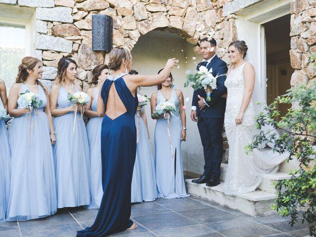 Il matrimonio di Simone e Cristina a Muravera, Cagliari 50