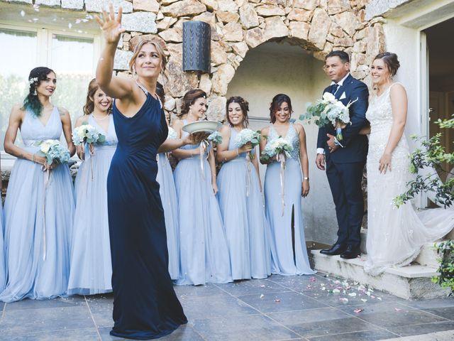 Il matrimonio di Simone e Cristina a Muravera, Cagliari 51