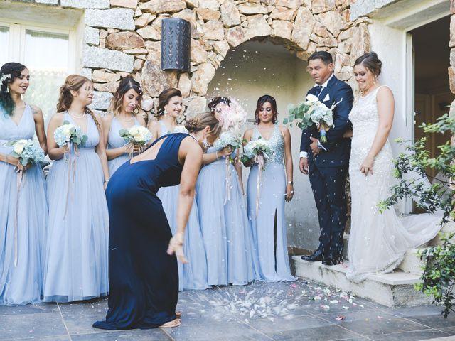 Il matrimonio di Simone e Cristina a Muravera, Cagliari 52