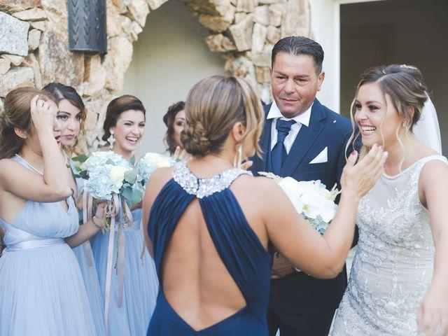 Il matrimonio di Simone e Cristina a Muravera, Cagliari 53