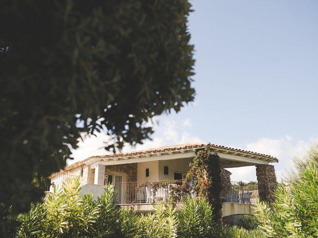 Il matrimonio di Simone e Cristina a Muravera, Cagliari 54
