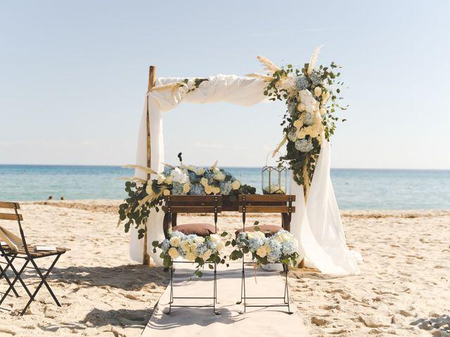 Il matrimonio di Simone e Cristina a Muravera, Cagliari 63