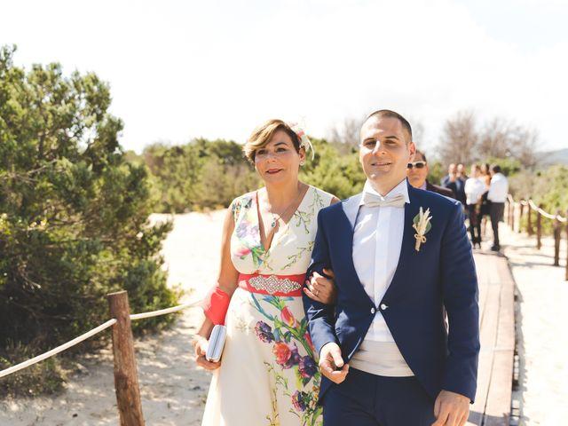 Il matrimonio di Simone e Cristina a Muravera, Cagliari 67