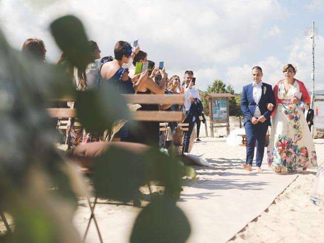 Il matrimonio di Simone e Cristina a Muravera, Cagliari 68