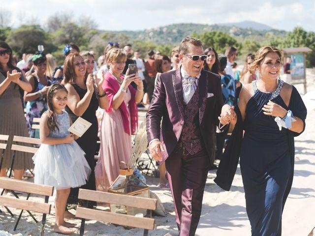 Il matrimonio di Simone e Cristina a Muravera, Cagliari 69