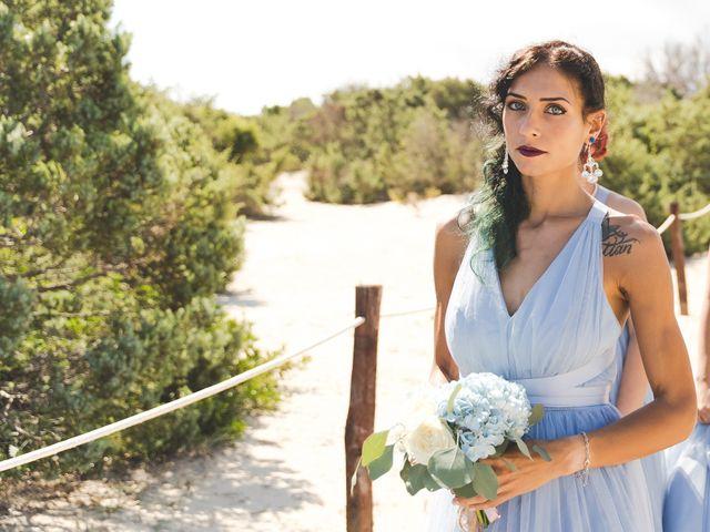 Il matrimonio di Simone e Cristina a Muravera, Cagliari 71
