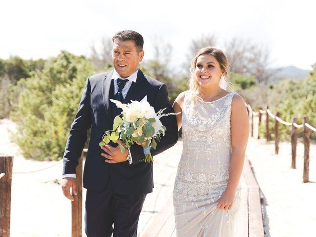 Il matrimonio di Simone e Cristina a Muravera, Cagliari 73