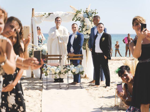 Il matrimonio di Simone e Cristina a Muravera, Cagliari 75