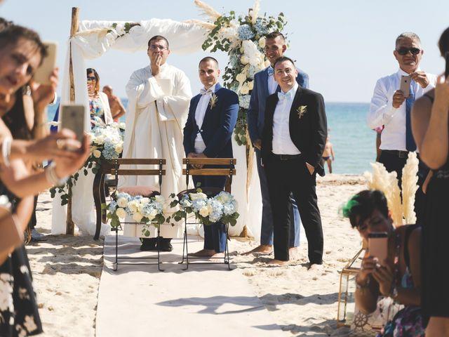 Il matrimonio di Simone e Cristina a Muravera, Cagliari 77