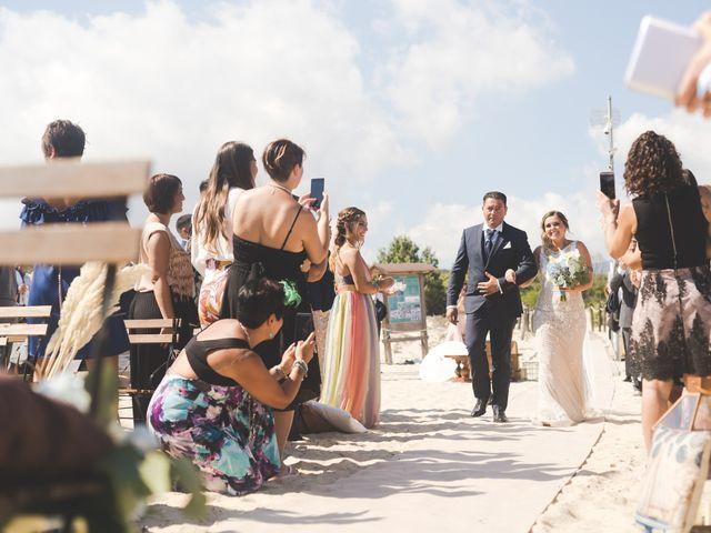 Il matrimonio di Simone e Cristina a Muravera, Cagliari 78