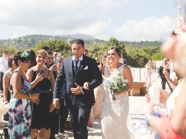 Il matrimonio di Simone e Cristina a Muravera, Cagliari 79