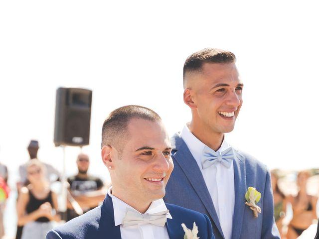 Il matrimonio di Simone e Cristina a Muravera, Cagliari 80