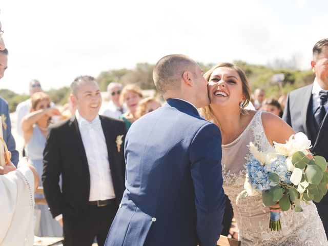 Il matrimonio di Simone e Cristina a Muravera, Cagliari 81