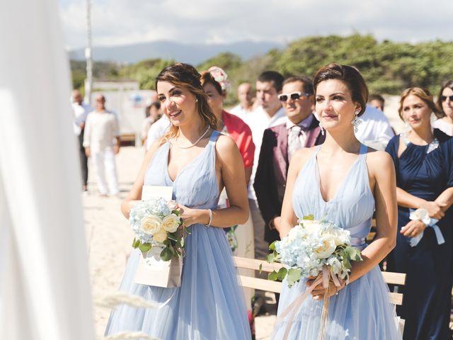 Il matrimonio di Simone e Cristina a Muravera, Cagliari 83