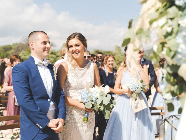 Il matrimonio di Simone e Cristina a Muravera, Cagliari 84